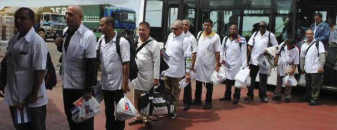 Resultado de imagem para Saúde pretende regularizar situação de médicos cubanos