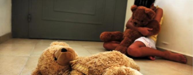 Resultado de imagem para não a violencia infantil