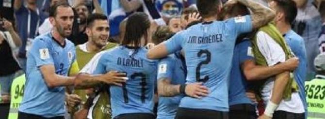 Uruguai elimina Portugal e vai às quartas 351336f899c0b